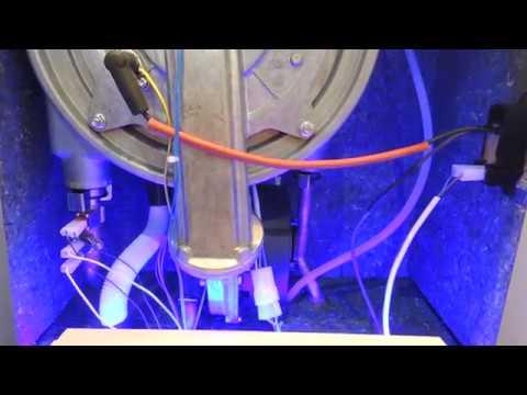 Termet EcoCondens Solid Plus экономия газа с  конденсационный котел совет Тепло Без Газа 20% скидка