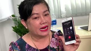 Bà Dung Bình Dương gọi điện trực tiếp Kiều Minh Tuấn và Cát Phượng ĐỐI CHẤP