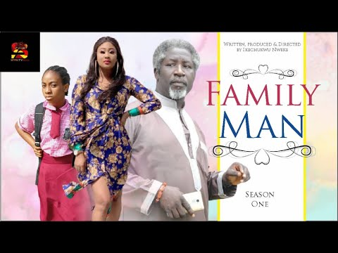 Download FAMILY MAN Episode 1  [ ADAEZE ONUIGBO, BELLA EBINUM, SAM OBIAGO] Full HD Nollywood Movie 2020