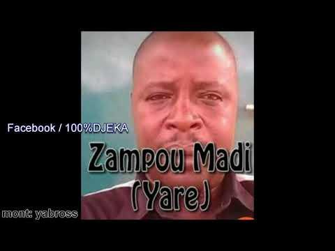 ZAMPOU MADI -- Yare -- ♪♪♪♪♫♫♫ (Vive la Musique Bissa #226)  by Zigasong production, the best.