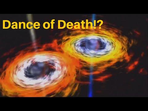 Death by Black Hole Wiki