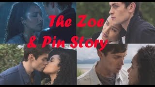 The Zoe & Pin Story from Free Rein
