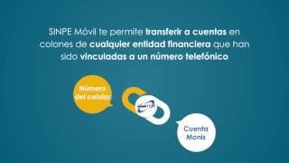 Video Transferencias SINPE Movil con MONIS download MP3, 3GP, MP4, WEBM, AVI, FLV Juli 2018