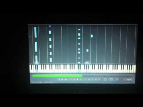 Ludovico Einaudi - Lady Labyrinth - Tutorial Piano 100% spe mp3