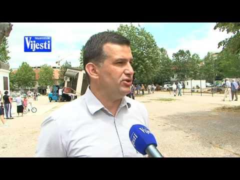 NIKŠIĆ LIPE - TV VIJESTI 18.07.2016.