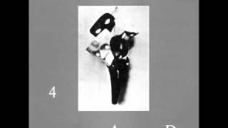 Bauhaus - Terror Couple Kill Colonel (Version)