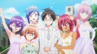 Download lagu We Never Learn OVA 2 Wedding Scene