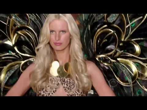 Karolina Kurkova Victoria's Secret Runway Walk Compilation 2000-2010 HD