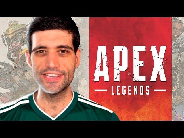 Apex Legend já chega BOMBANDO, XBOX LIVE nos celulares e no NINTENDO Switch