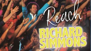 Reach - Richard Simmons  | 1980's Guided Workout Album