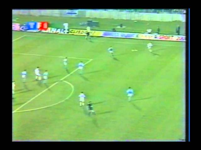 1993 (February 17) Israel 0-France 4 (World Cup Qualifier0.avi