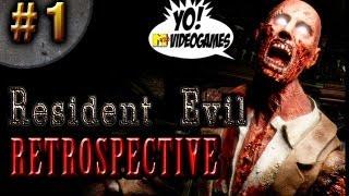 Resident Evil: Retrospective Part 1