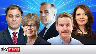 In full: The Big Ideas Live