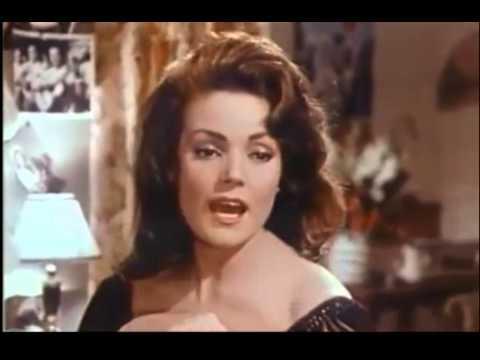 Carmen sevilla en el balc n de luna youtube - El balcon de la luna ...