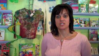 RENEE PERKINS THE FUNKY FROG CHILDREN'S RESALE BOUTIQUE.MP4