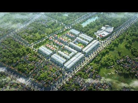 Dự án TNR Amaluna Trà Vinh – CAFELAND.VN