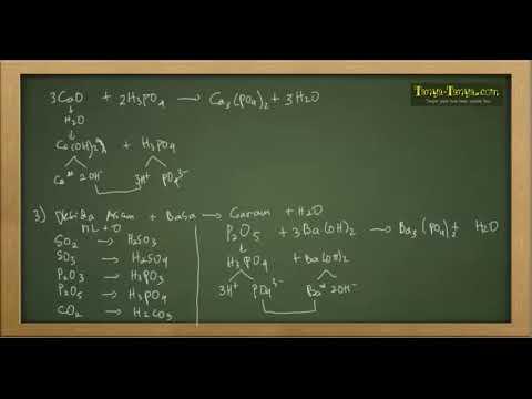 Belajar Kimia : Titrasi & Stoikiometri Asam Basa Part 2