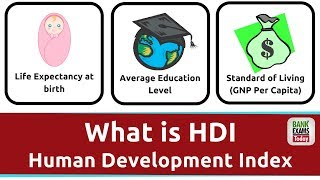 What is Human Development Index