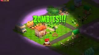 Отличнейшая игра Растения против зомби Приключение   Plants VS Zombie Adventure(Обзор и видео прохождение Онлайн игры - Растения против зомби /Plants VS Zombie Сыграй в эту на прямо сейчас на..., 2015-05-29T08:59:05.000Z)