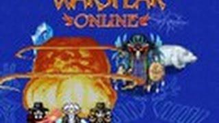Warspear Online. Ворон (версия 5.8).