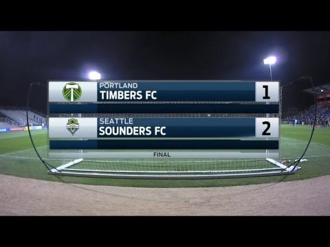 2018 MLS Preseason – Portland Timbers vs Seattle Sounders in Tucson, Ariz.
