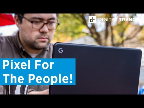 Google Pixelbook Go Hands-on Review   The Chromebook You Should Buy