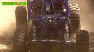 Bubba Bacon Takes 3rd Place At Dirty Turtle Offroad Park
