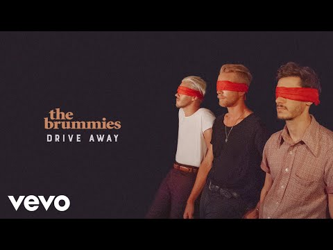 The Brummies - Drive Away ft. Kacey Musgraves