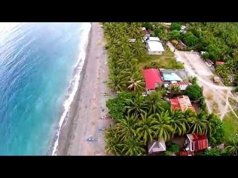 Explore Sigaboy Island in Davao Oriental