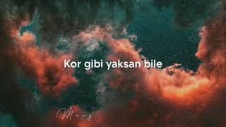Günay Aksoy - Her Yer Karanlık (Sözleri)