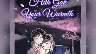 [Rom/Eng] Huh Gak (허각) - Your Warmth The Tale of Nokdu Ost Part 8