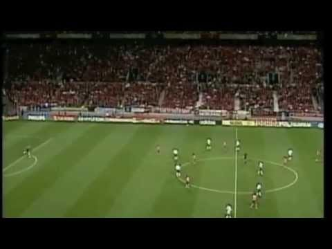 2002 World Cup Germany vs South Korea