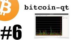 6. bitcoin-qt