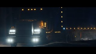 Angel has Fallen Truck chase scene Thumb