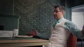 видео Отбой от уровня - простые правила, имеющие потенциал