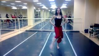СОЛЬНОЕ ТАНГО. Групповые и персональные танцевальные уроки.Арт-Студия Хеста Хариста.