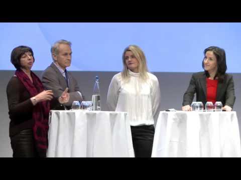 Styringskonferansen 2016 - Paneldebatt