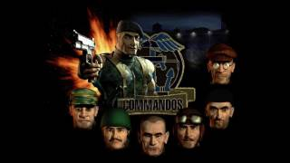 Commandos - Behind Enemy Lines - All sounds