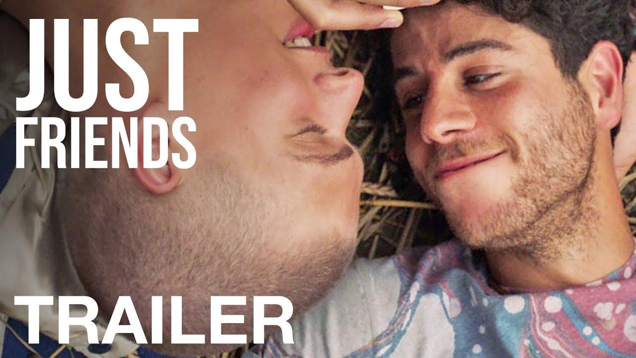 Download JUST FRIENDS - Exclusive UK Trailer - Peccadillo