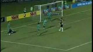 CB 2007 - R26 - Figueirense  4 X 1 Juventude