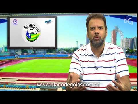 Opinião Charlie Pereira: Rangel não pode, no Goianão, ser o principal destaque do Goiás