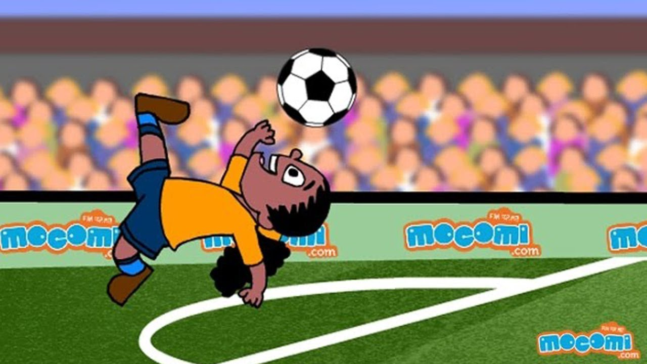 Football Fun Facts - Sports Facts for Kids   Mocomi
