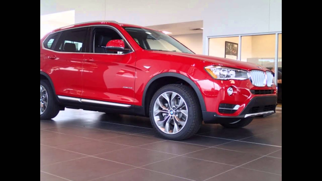 2016 bmw x3 melbourne red metallic documentary 2016 usa youtube. Black Bedroom Furniture Sets. Home Design Ideas