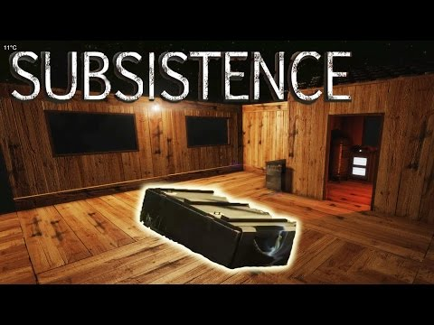 Subsistence - Epic Lock Box Located, Chicken Coop Going Nuts with Eggs - Gameplay Highlights Ep 10