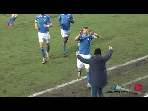Novi Pazar Radnicki Nis Goals And Highlights