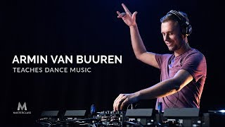 Armin van Buuren Teaches Dance Music | Official Trailer