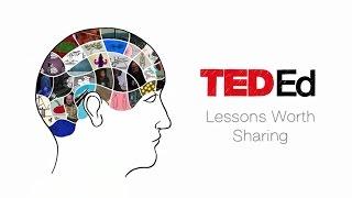 TED Ed / Язык обмана (на русском)