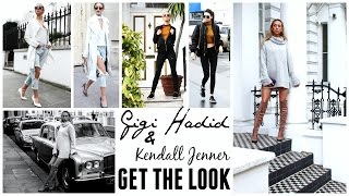 Gigi Hadid & Kendall Jenner | Get The Look For Cheap!