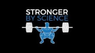 Ep. 53: Greg Nuckols-Stronger by Science