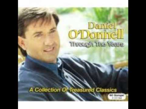 Daniel O' Donnell  Stand Beside Me